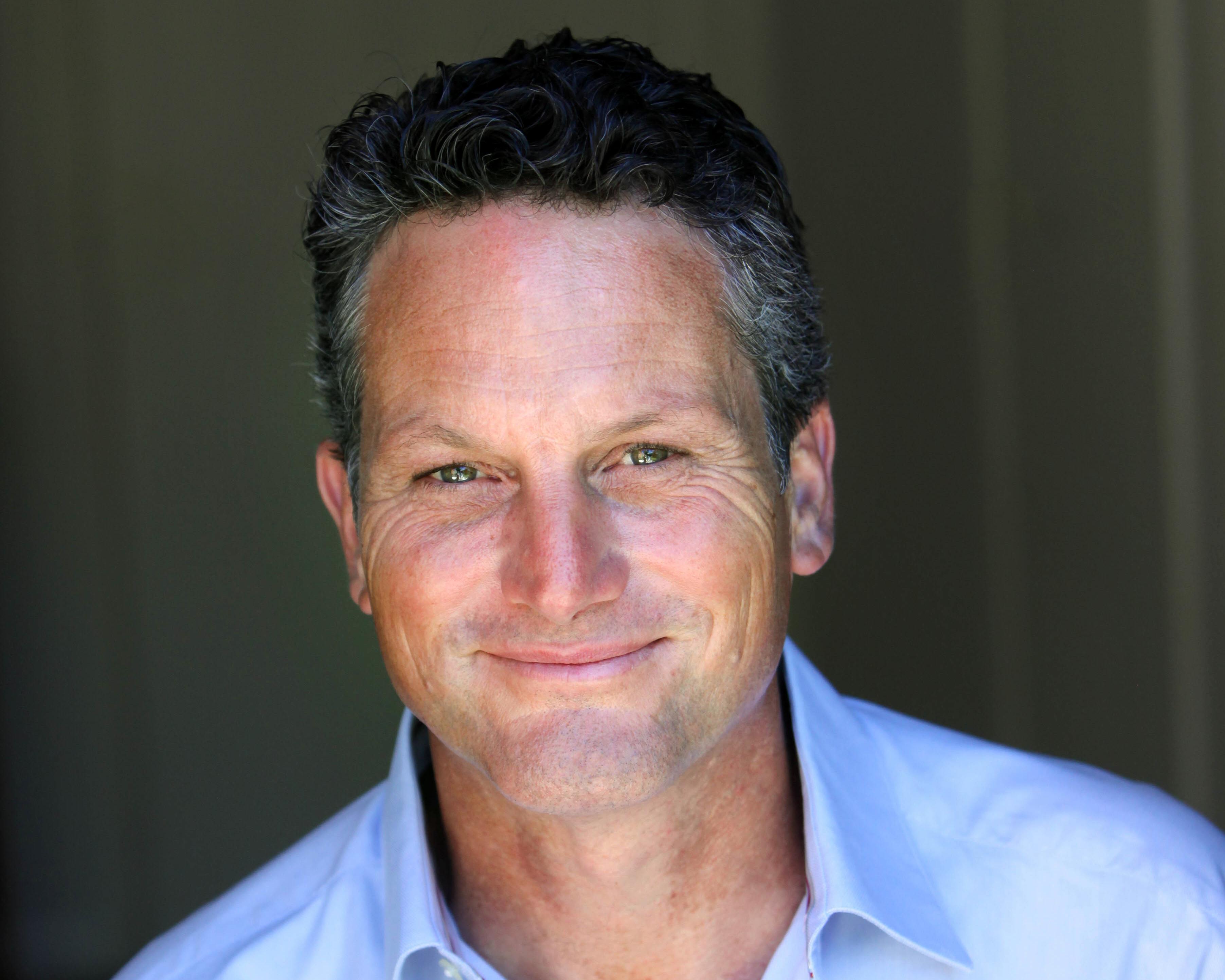 James Latimer Executive Coach